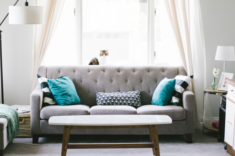 Como manter a casa organizada em 5 passos
