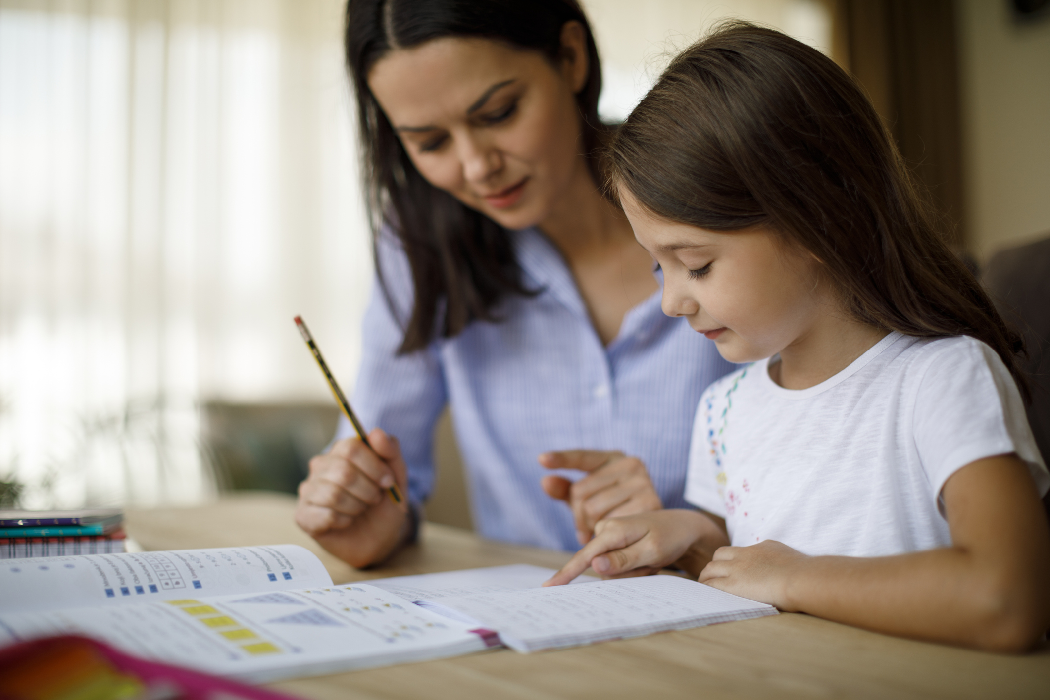 Como motivar os filhos para os estudos durante a quarentena