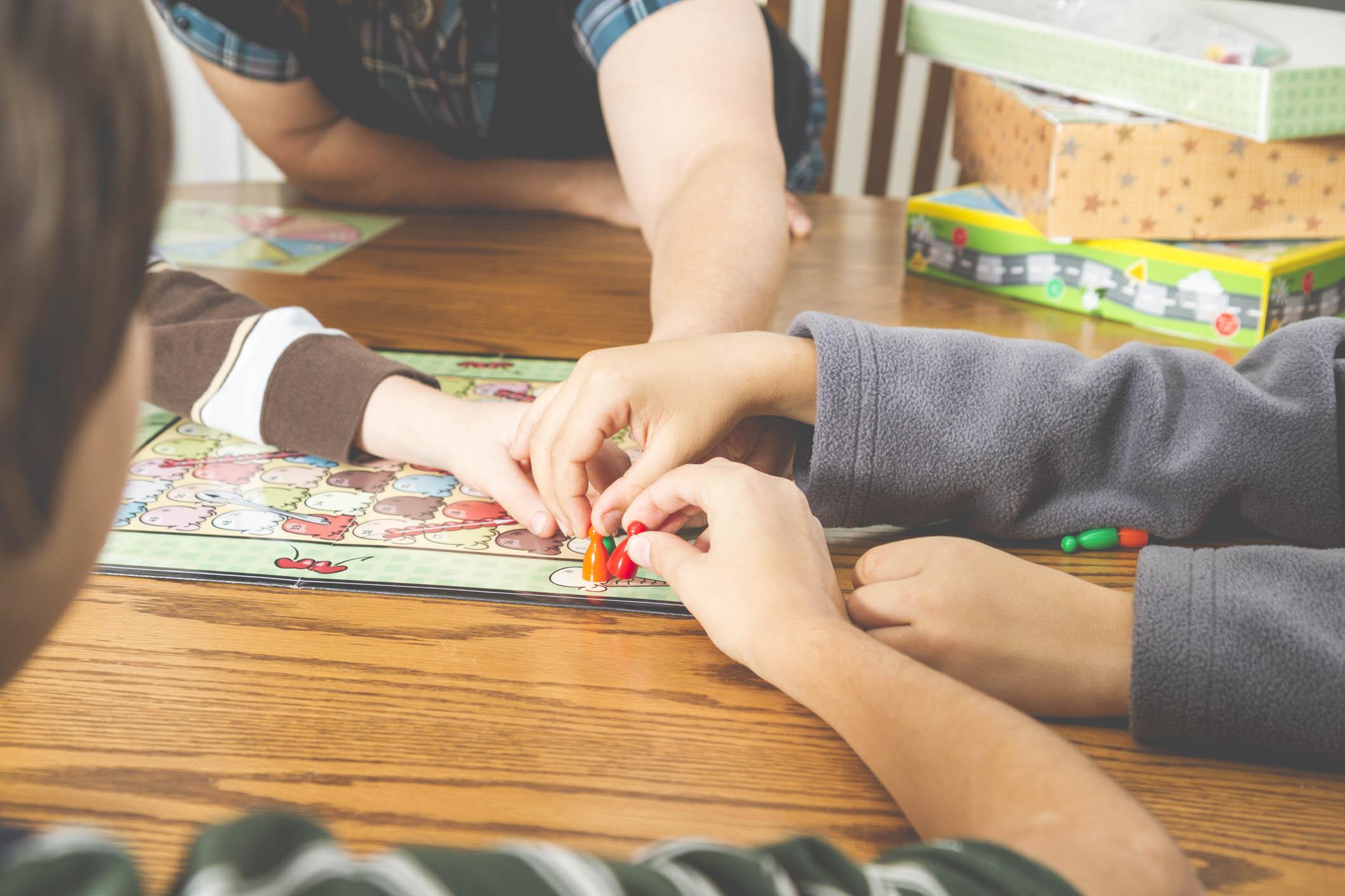 10 jogos de tabuleiro para jogar em família
