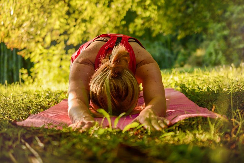 Guia Prático de Yoga para Iniciantes