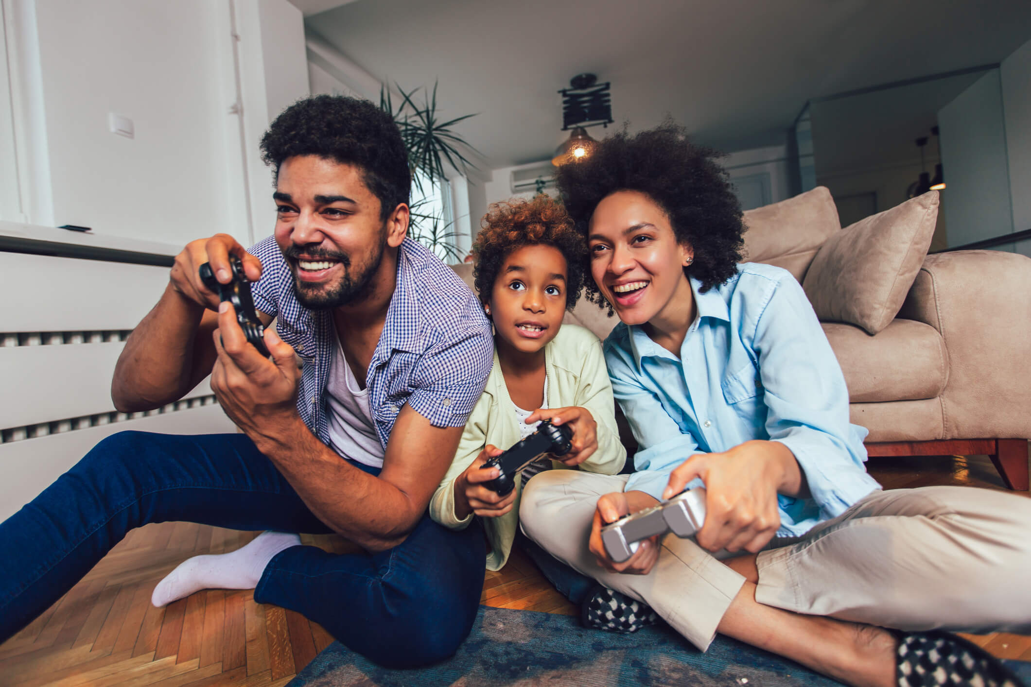 7 jogos da PS4 para toda a família