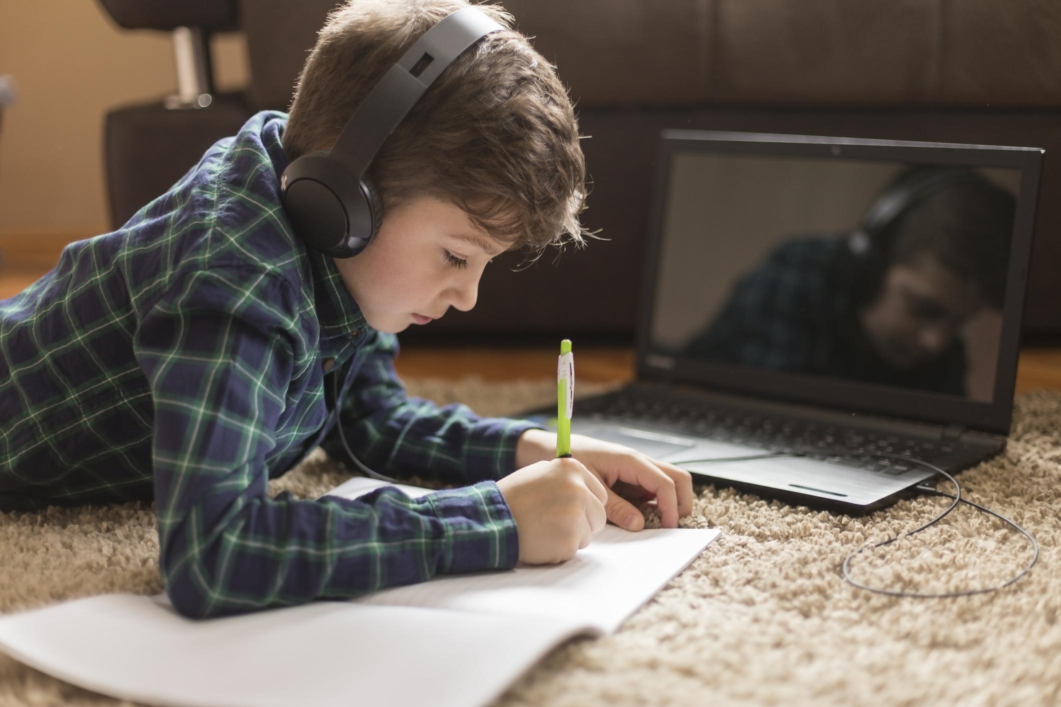 Os melhores audiolivros para pais e filhos