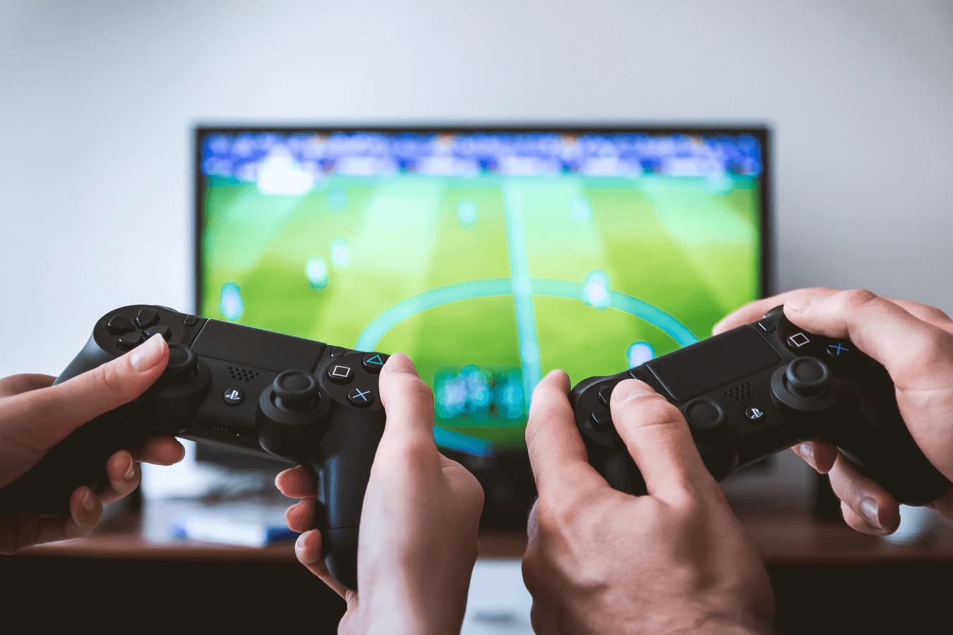Atletas profissionais aderem ao gaming na quarentena