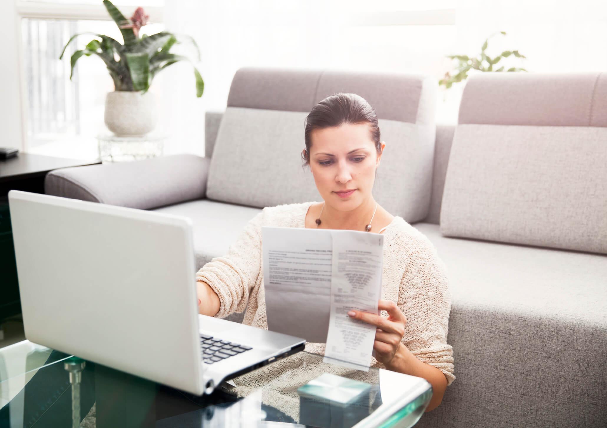 IRS: como e quando deve ser entregue
