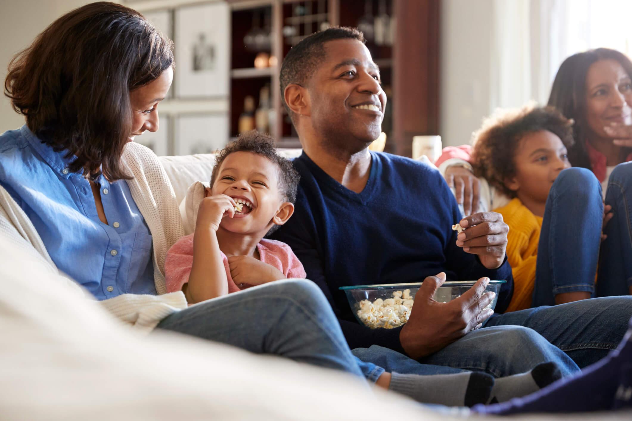 Cinema em casa: 9 filmes para ver com os mais pequenos