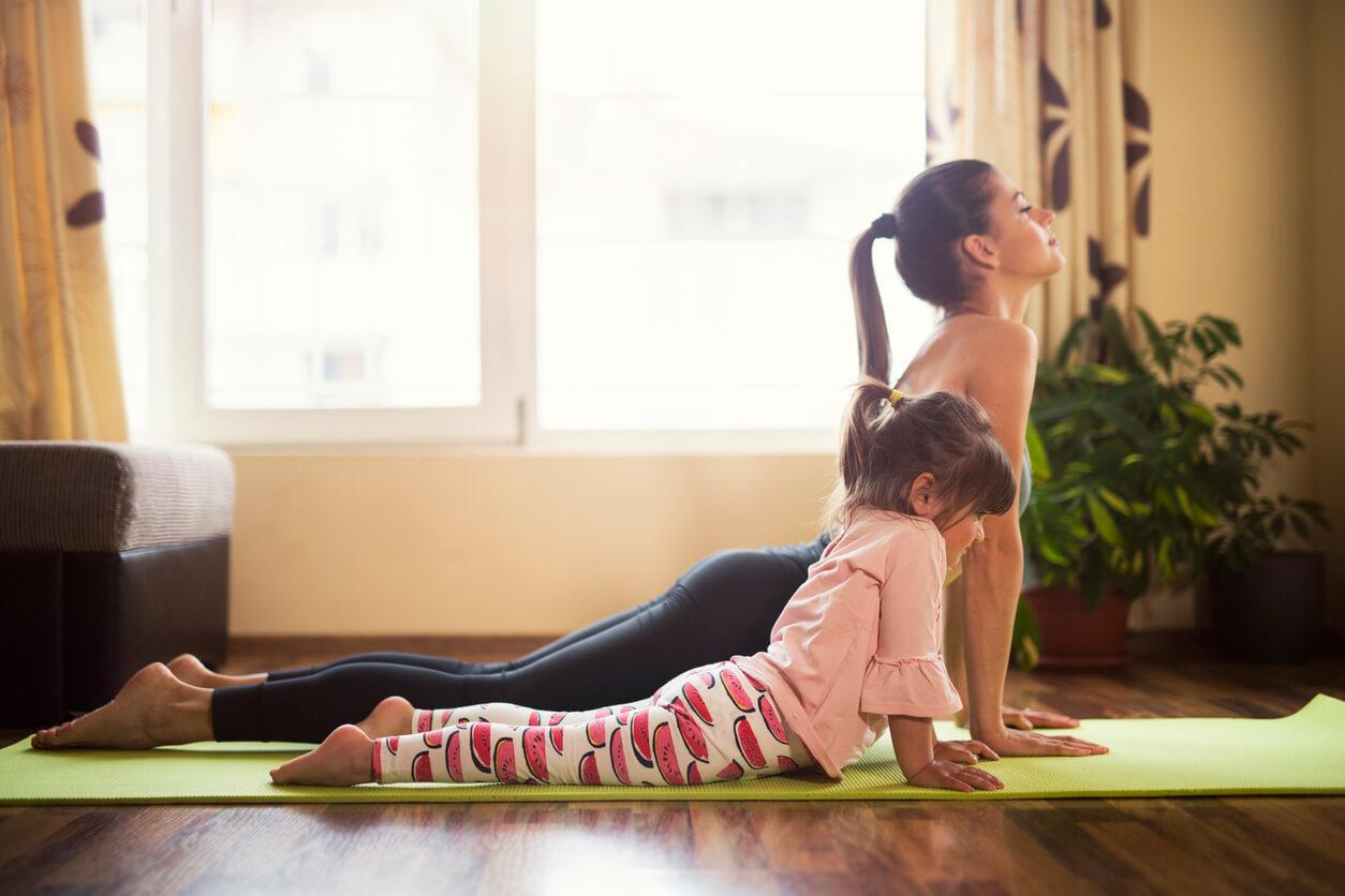 Yoga para crianças: quais os benefícios?