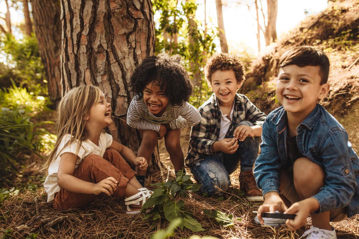 Dia Mundial da Criança: 5 sugestões para mimares os mais pequenos