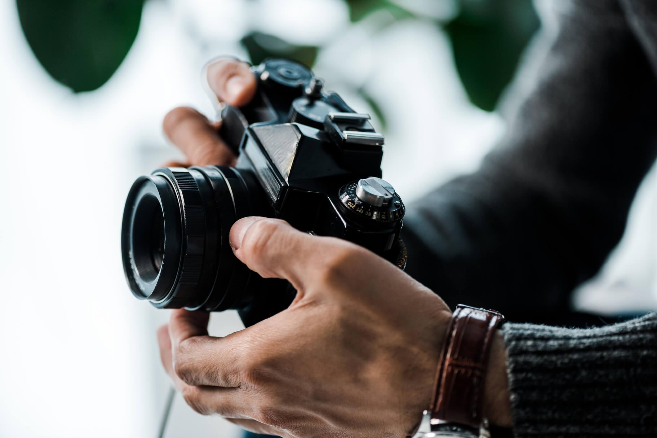 Guia prático para iniciantes de fotografia manual