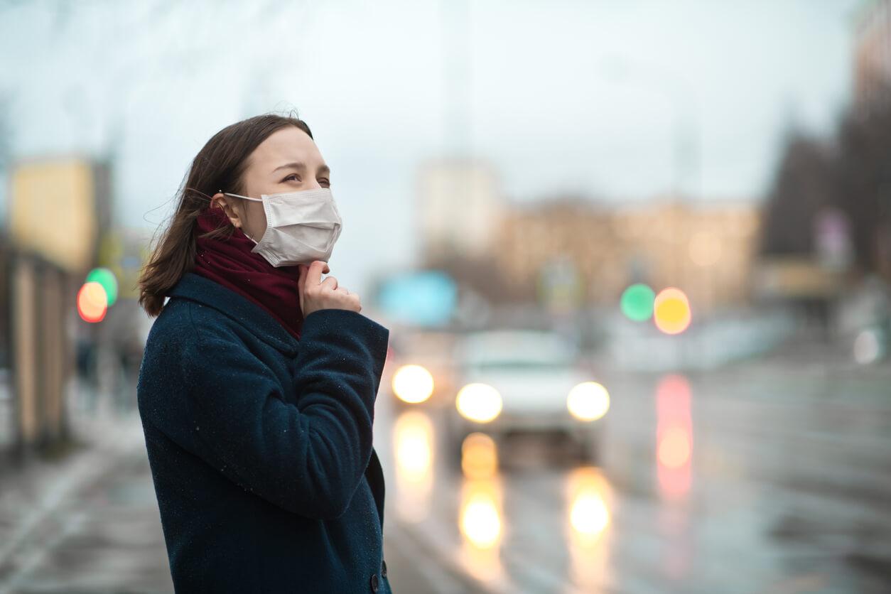 Sabe como escolher e usar as máscaras de proteção