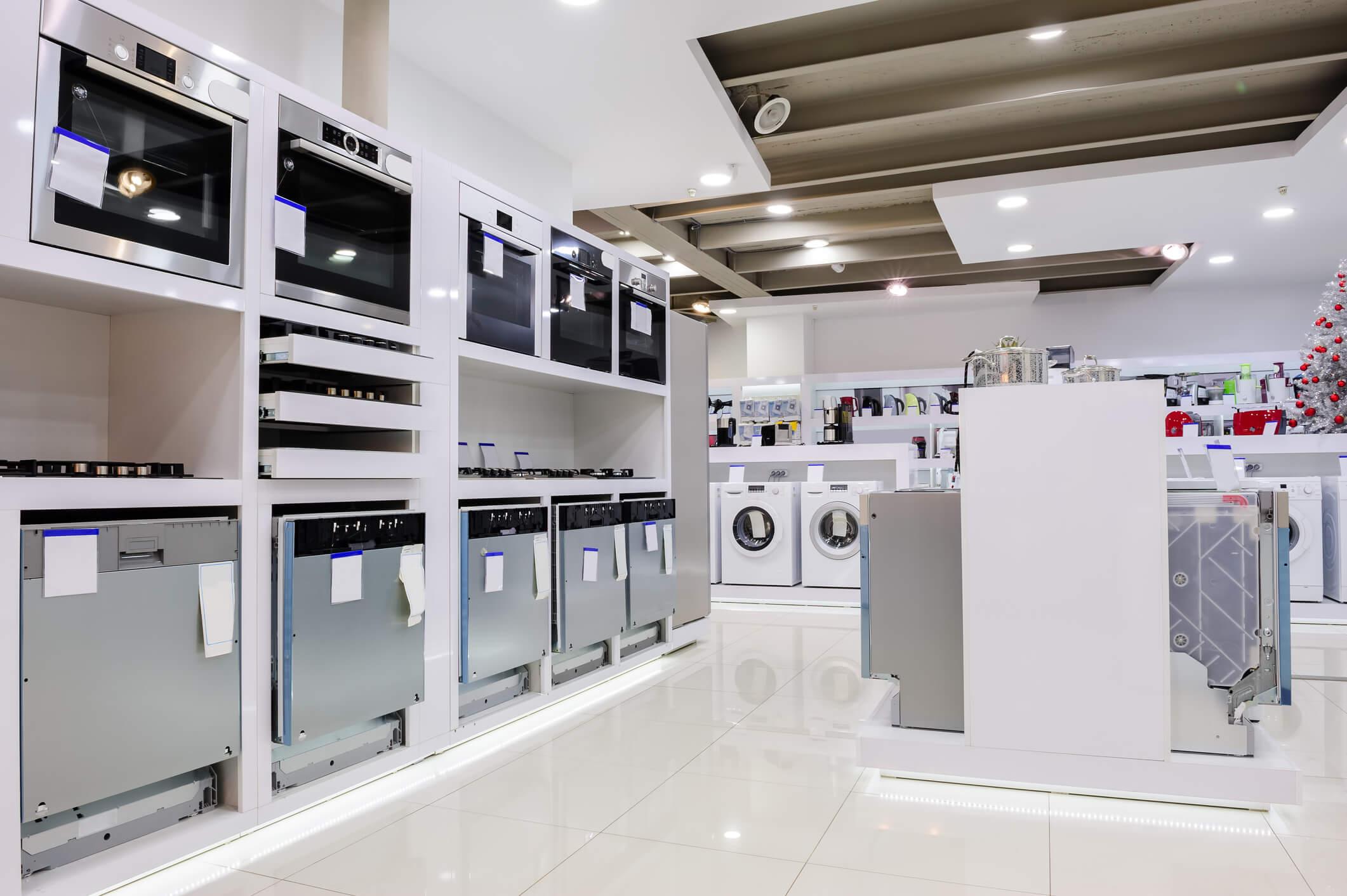 Dia da Energia: encontra os teus eletrodomésticos A+++ no OLX