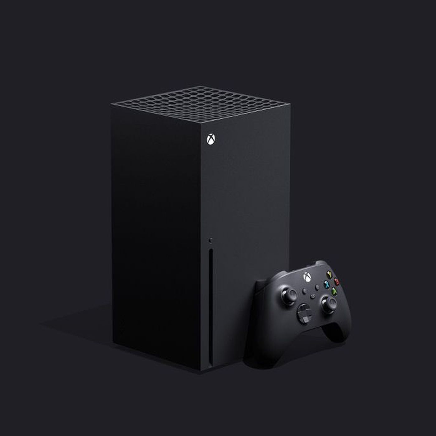 Xbox Series X: um salto para o futuro.