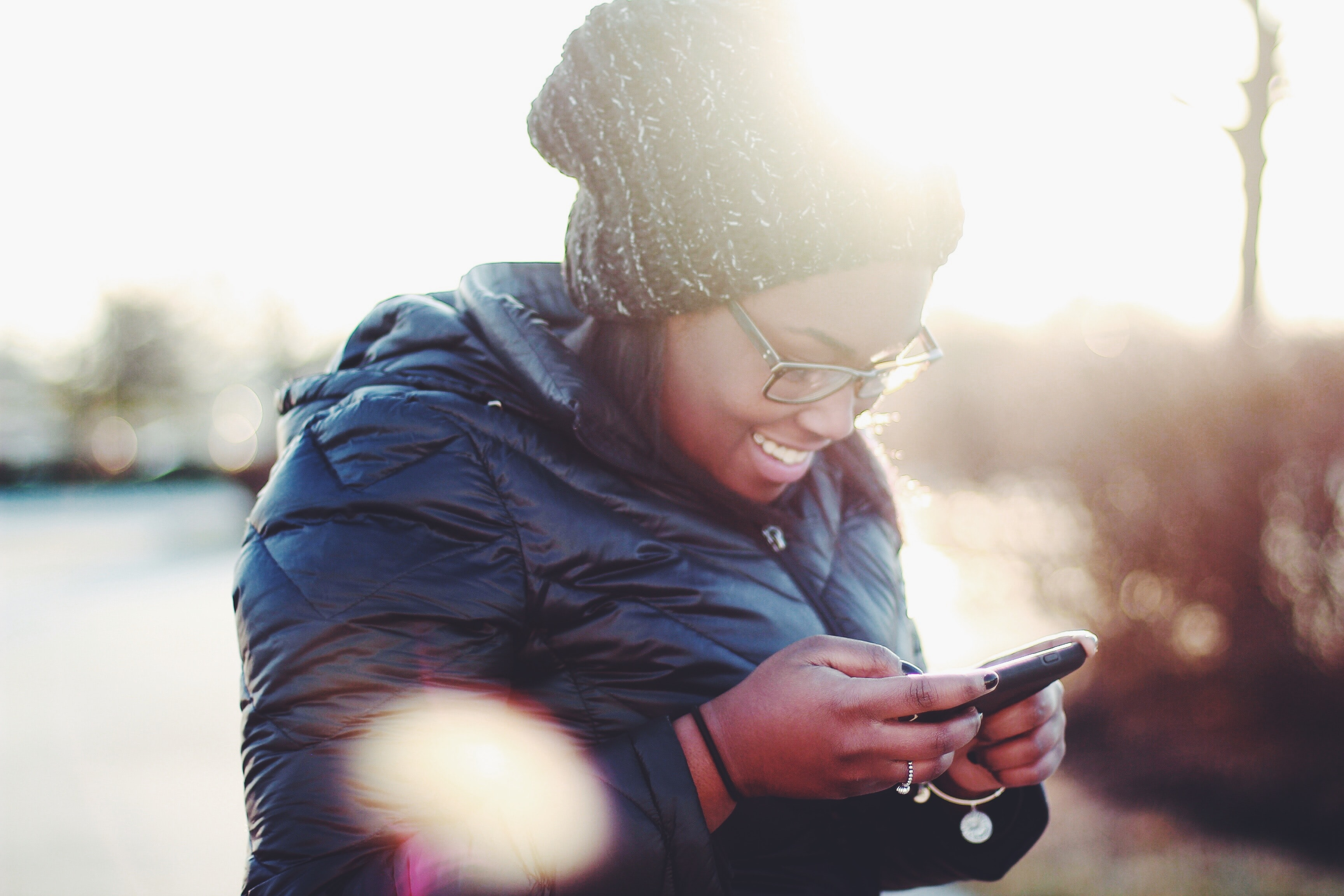Precisas de um telemóvel novo? O OLX liga-te aos melhores negócios