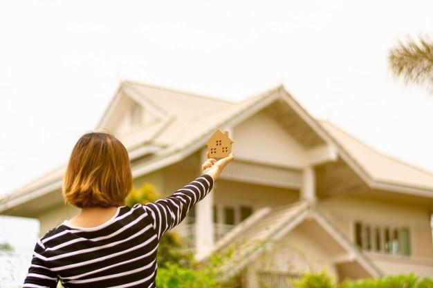 À procura de casa? Encontra o teu imóvel de sonho no OLX em 6 passos