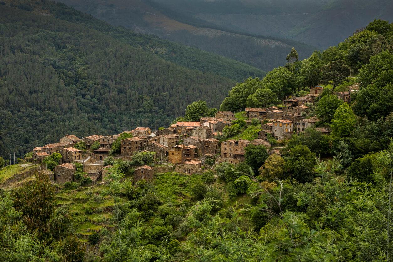 5 destinos rurais para fazeres férias em Portugal
