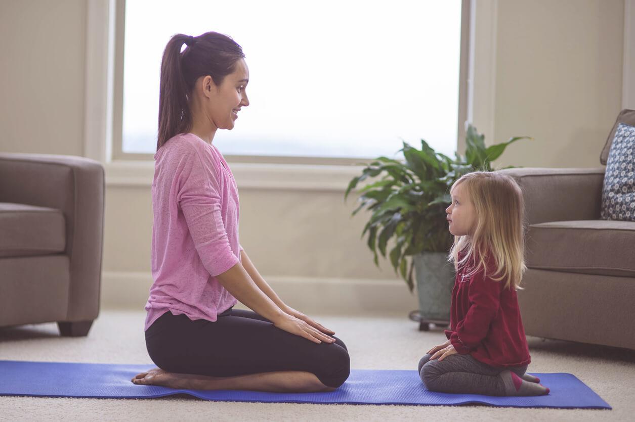 Mindfulness para crianças: aprender a gerir emoções desde pequenos