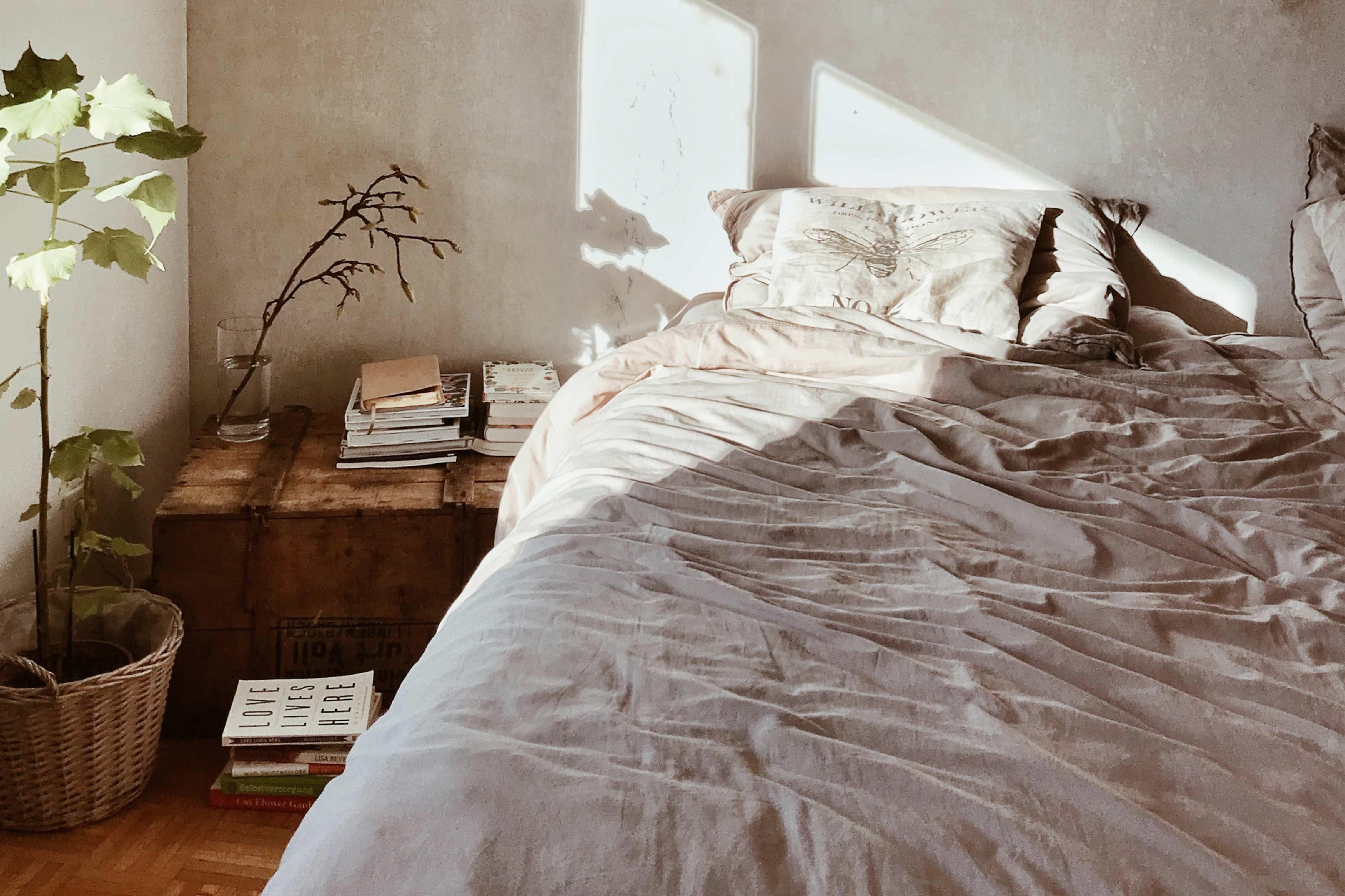À procura de uma nova cama de casal? No OLX encontras os melhores modelos