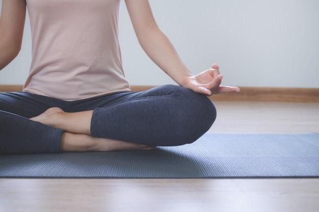 Sabes porque deves render-te ao Yoga? Estas são as razões