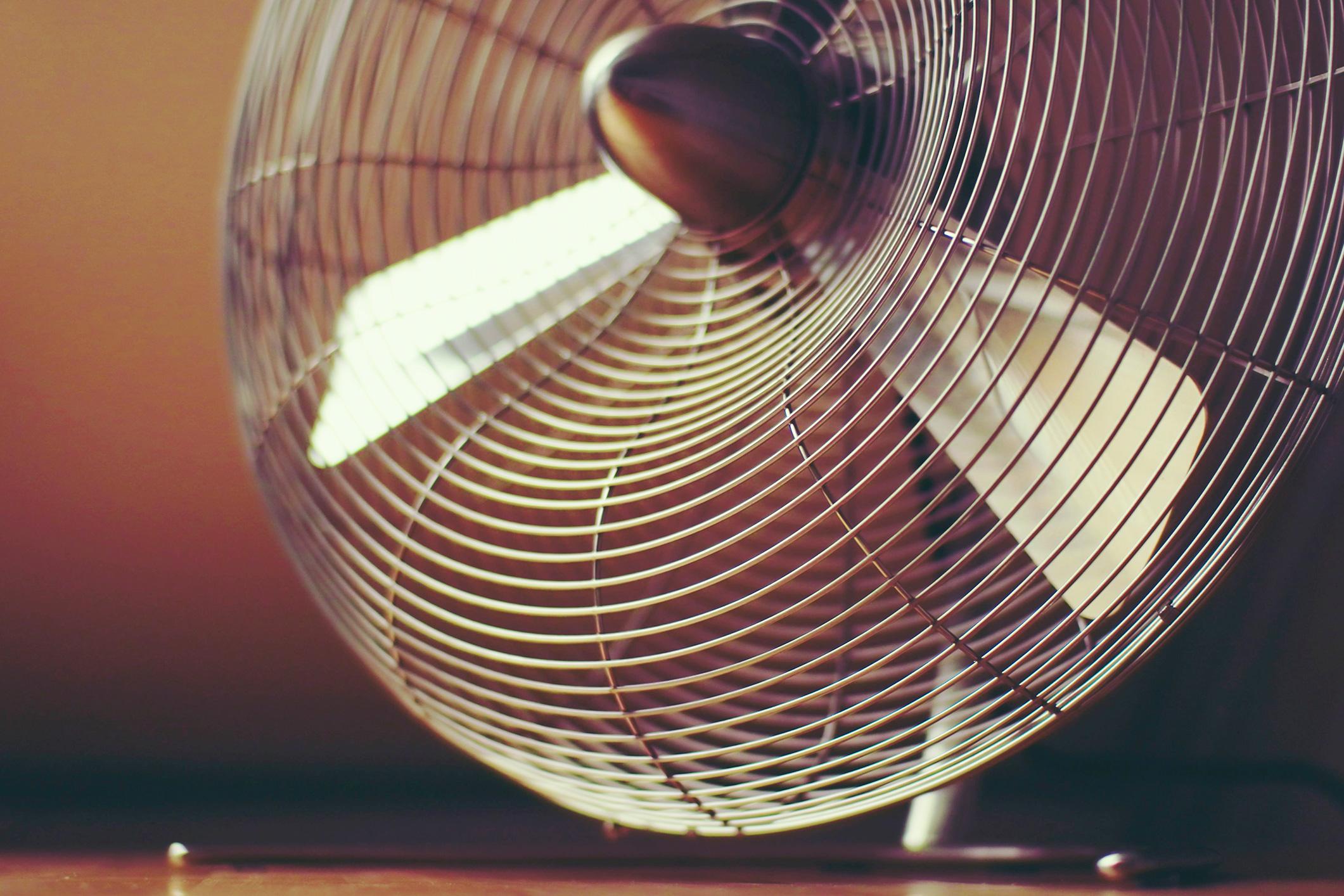 5 dicas para escolheres a melhor ventoinha para ti