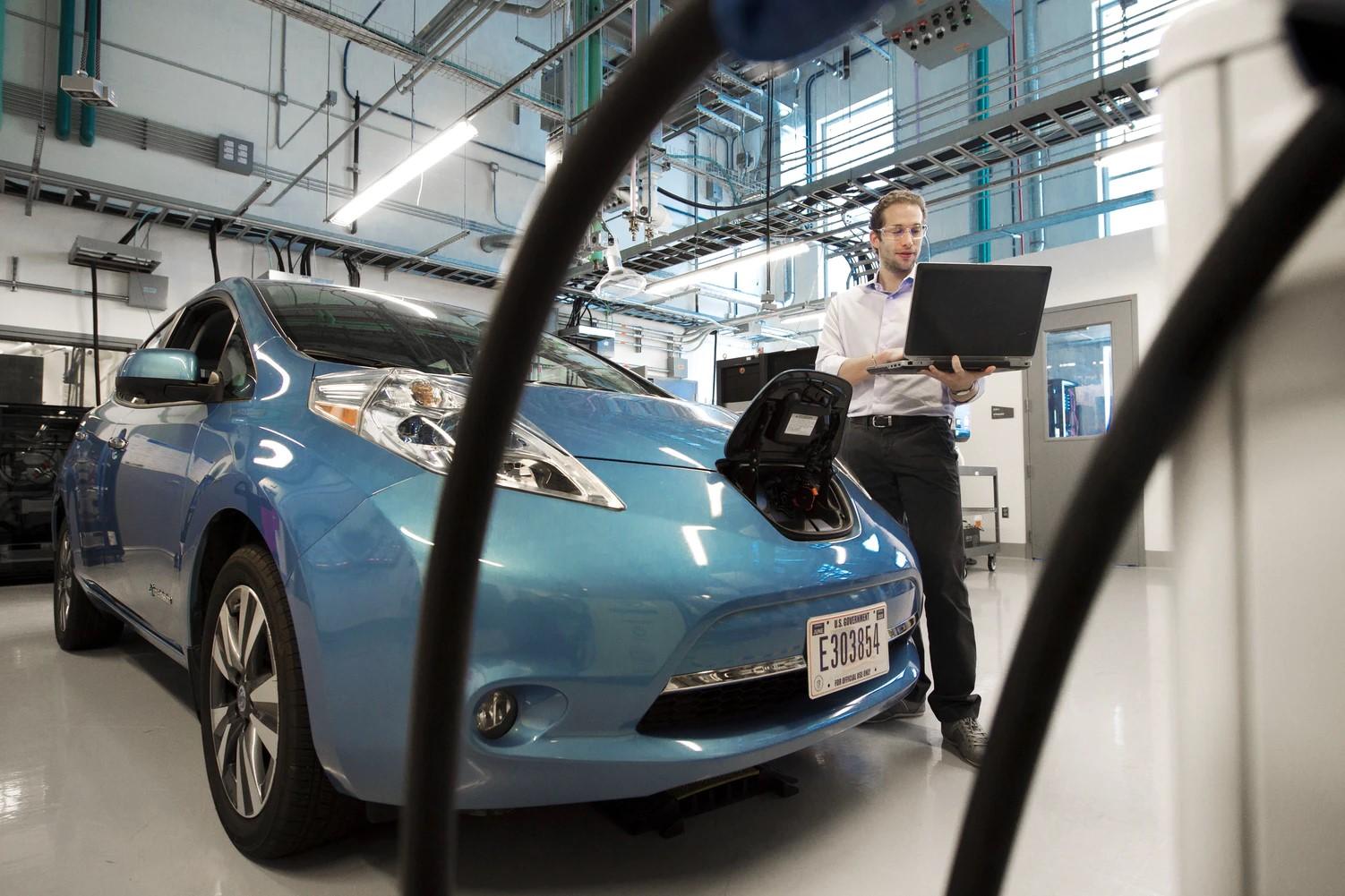 Mobilidade Elétrica: salva o planeta mesmo sobre rodas
