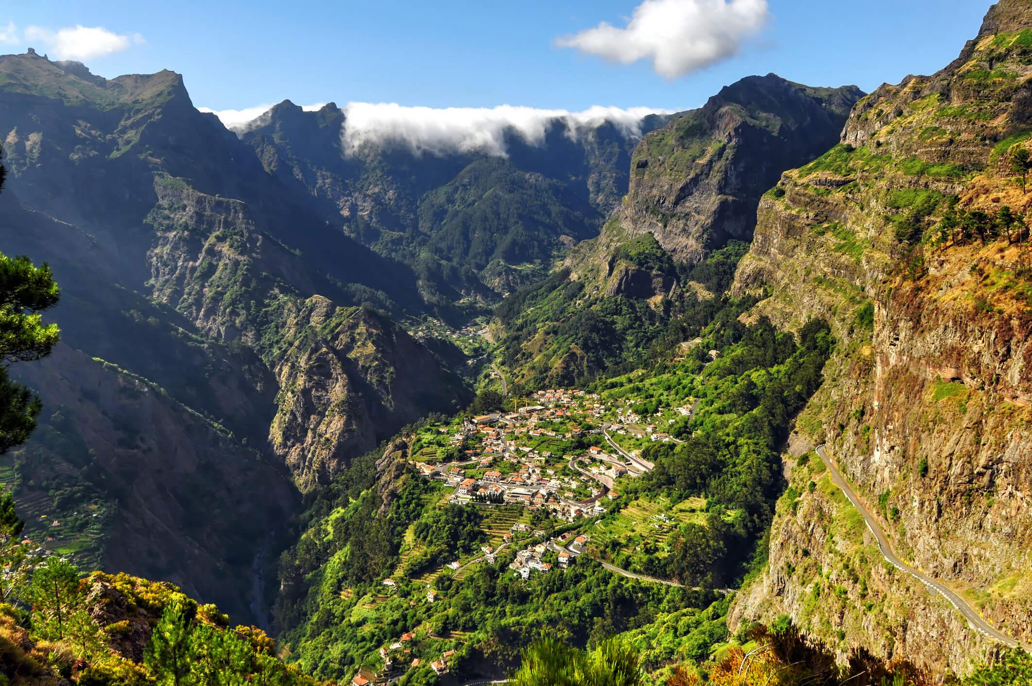 7 destinos para comemorares o Dia da Madeira