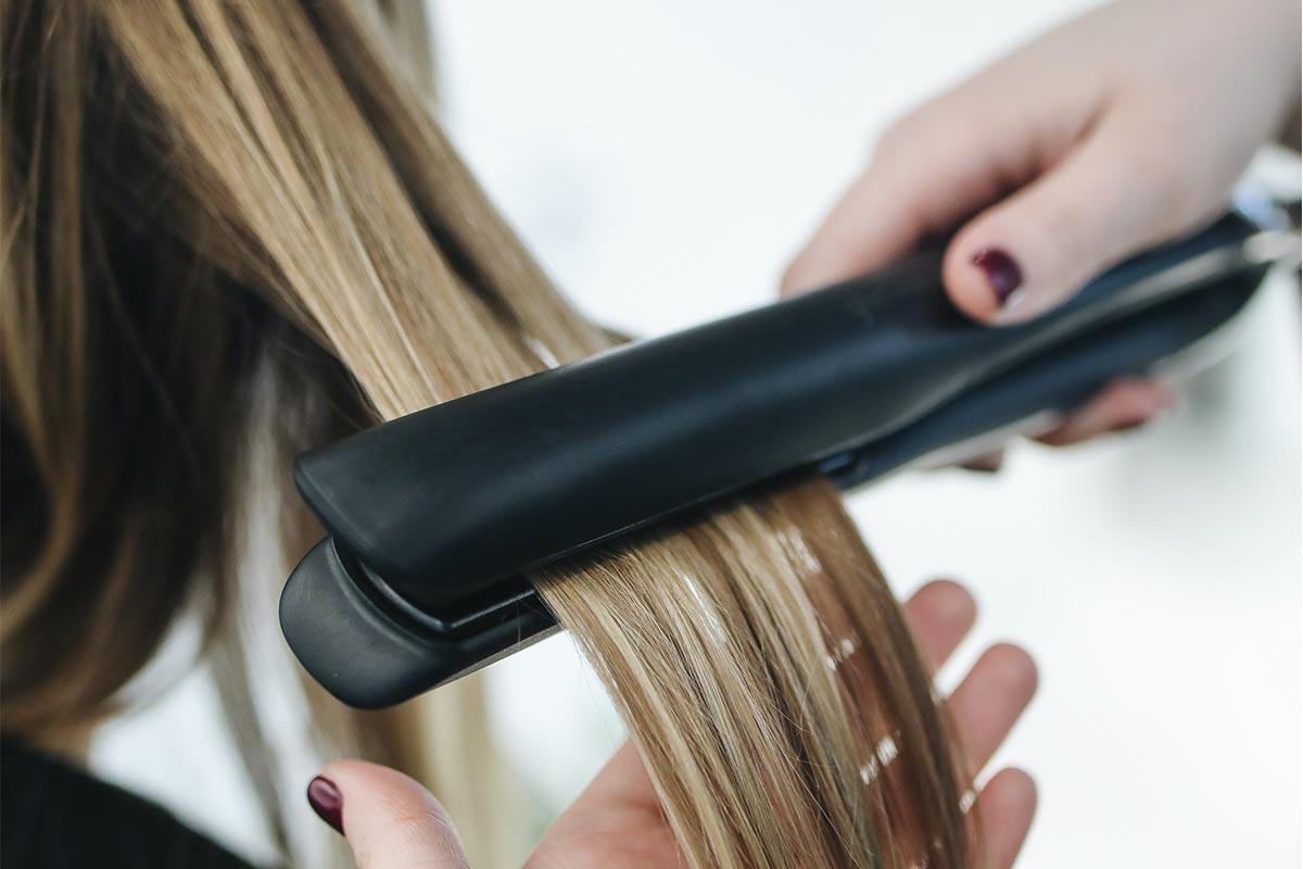 Como escolher o melhor alisador de cabelo em 5 passos