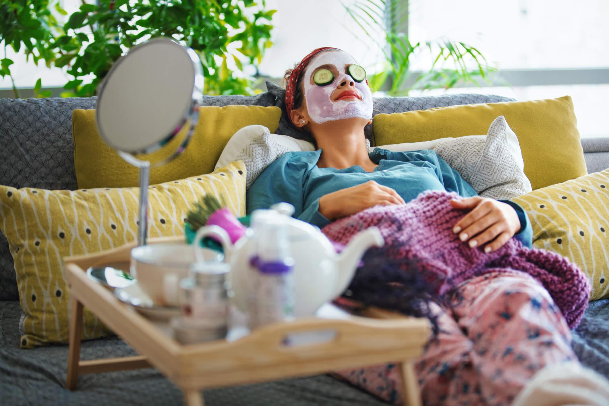 Escovas faciais para uma pele bonita e saudável