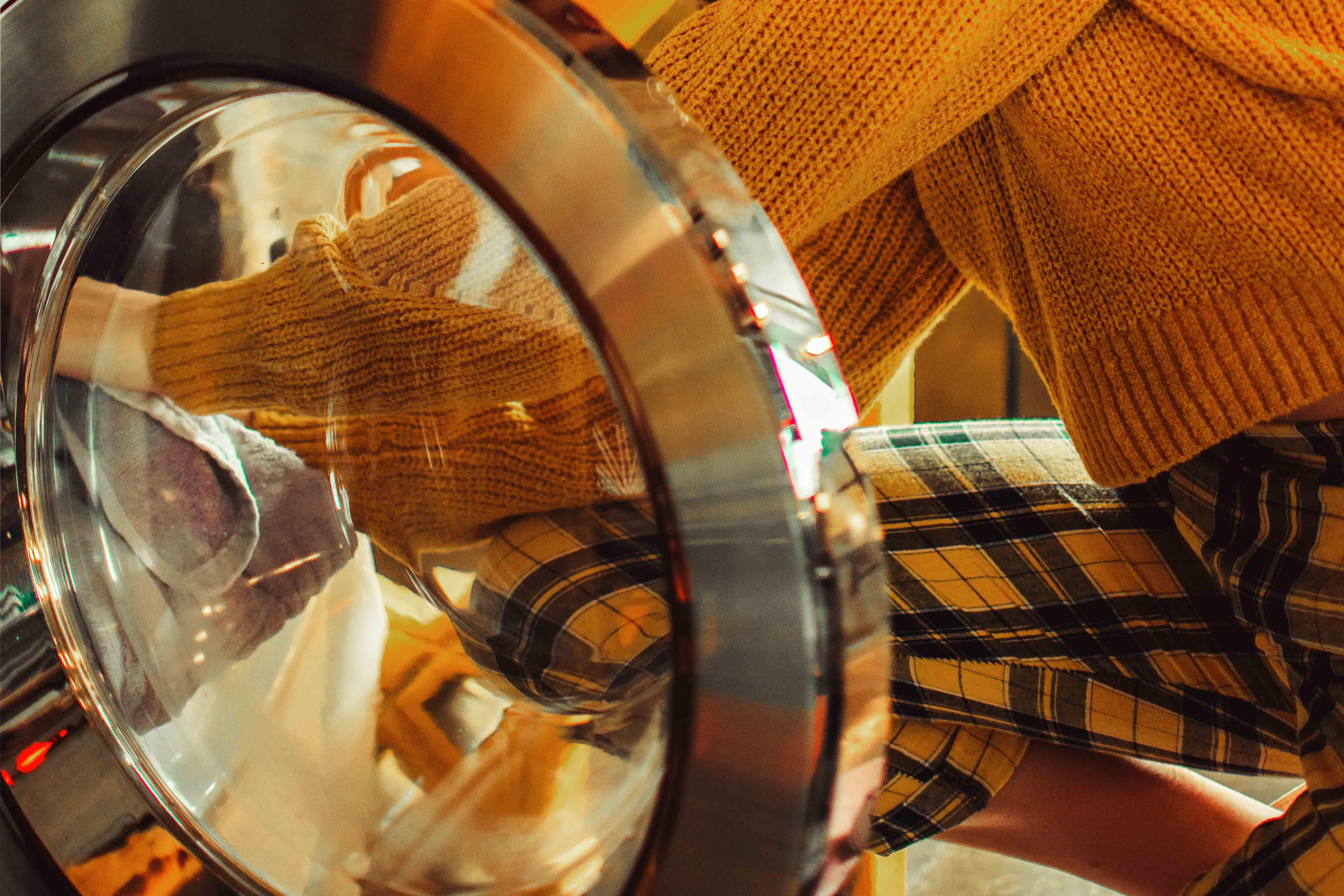 10 dicas para escolheres a melhor máquina de lavar roupa