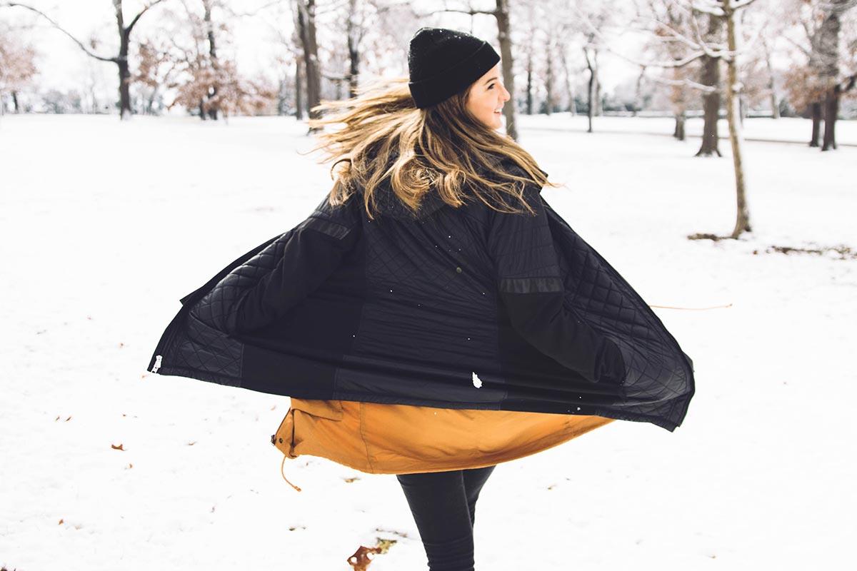 Roupa de inverno: 12 peças indispensáveis para a chegada do frio