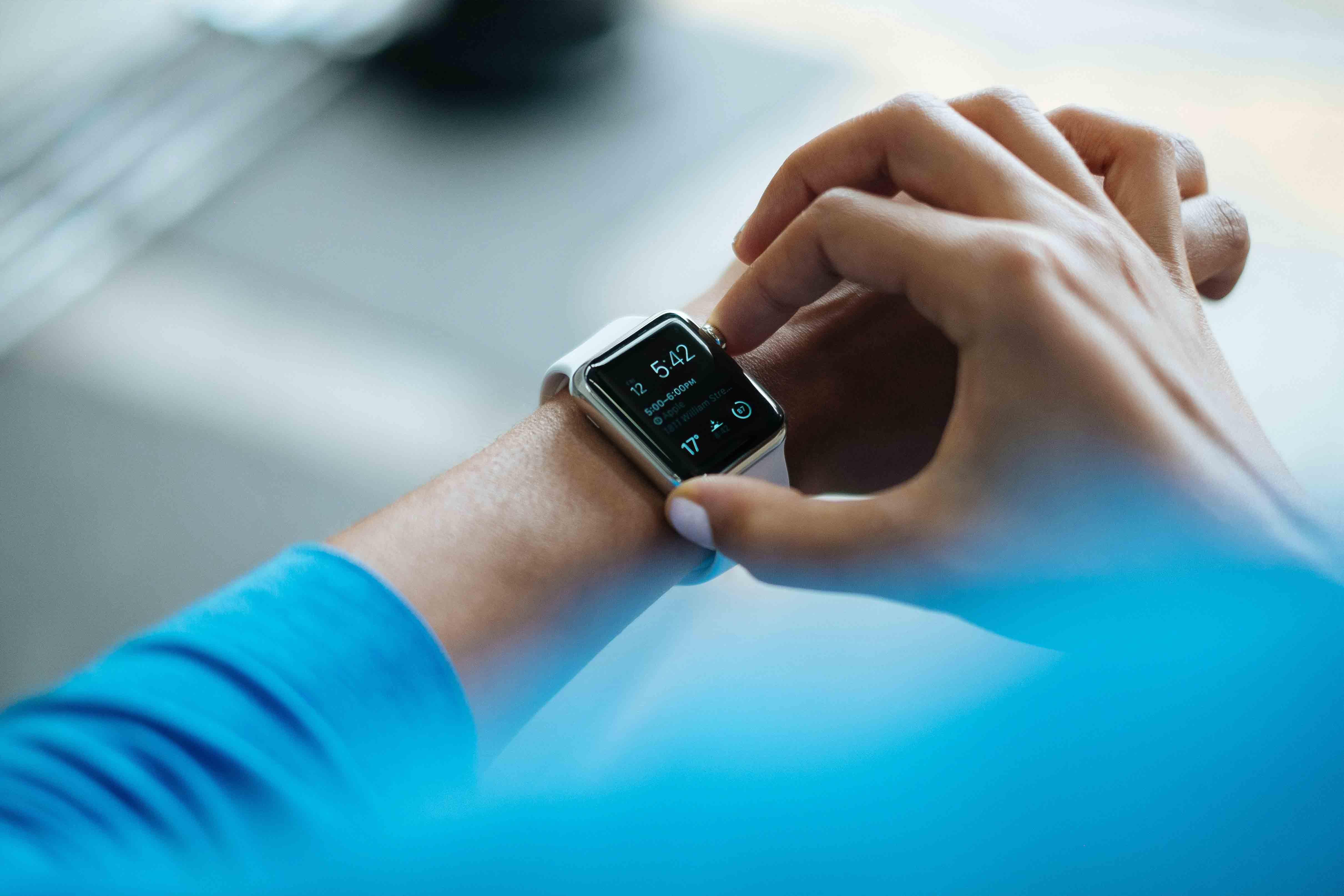 O guia para encontrares o teu smartwatch usado no OLX