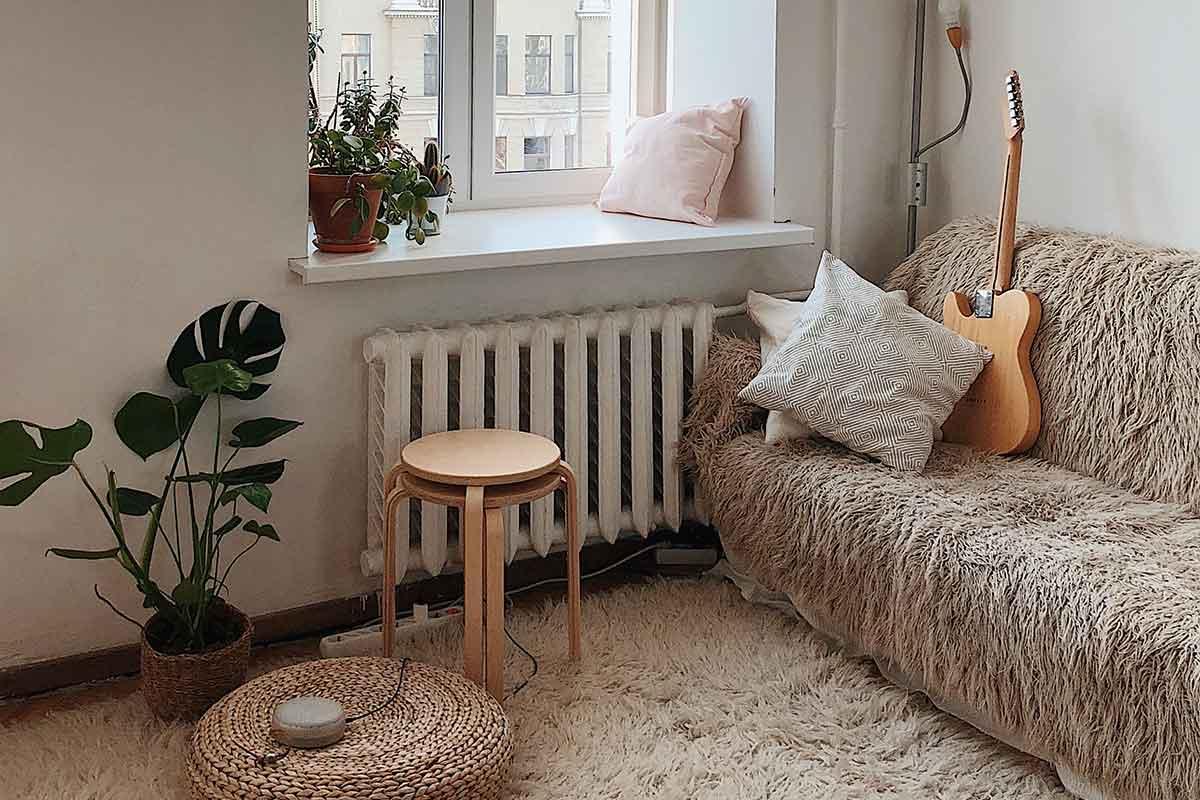 7 dicas para aquecer a casa de forma ecológica