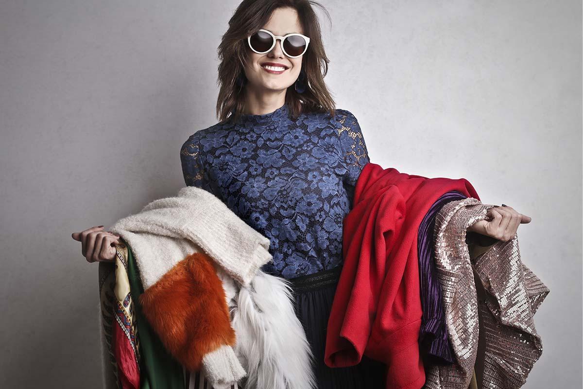 Casacos de inverno: os melhores modelos a menos de 80 euros