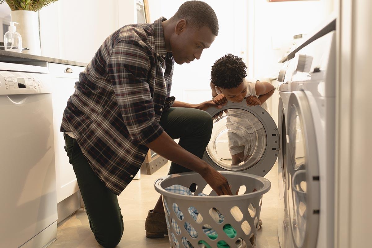 Tudo o que deves ter em conta ao comprar uma máquina de secar roupa