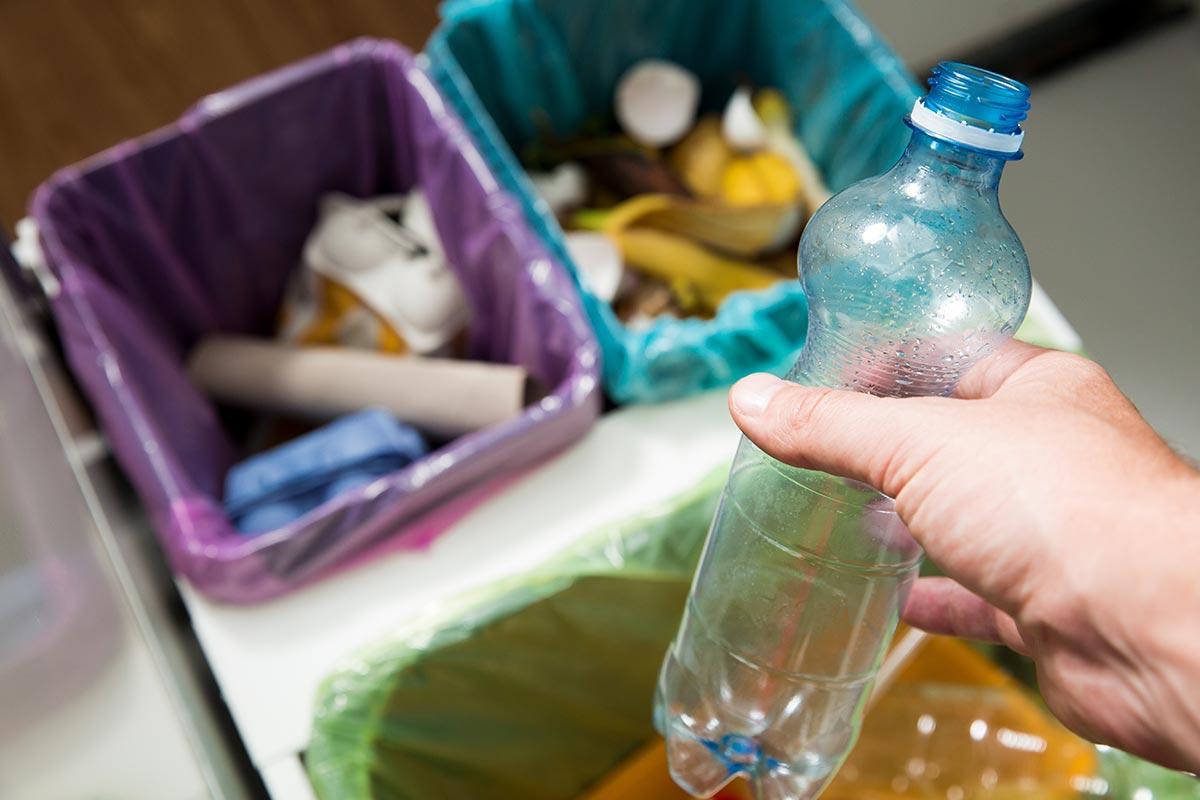 7 erros mais comuns na hora de reciclar
