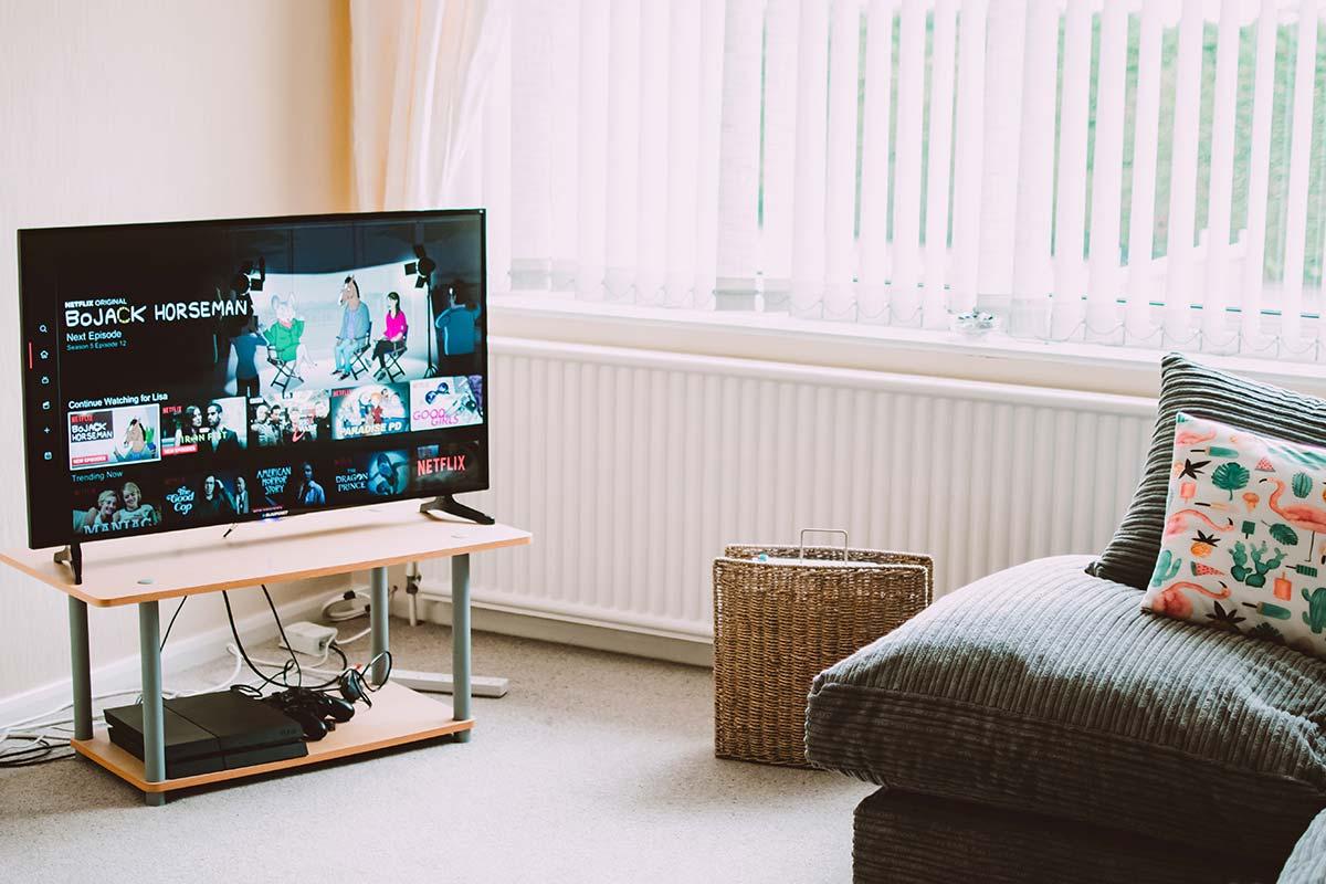 Os melhores televisores baratos até 200€