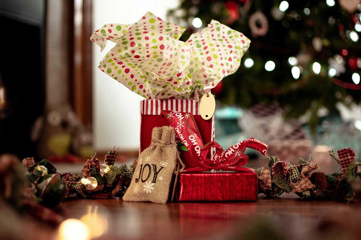 Cabazes de Natal: lista para preparar as compras de Natal