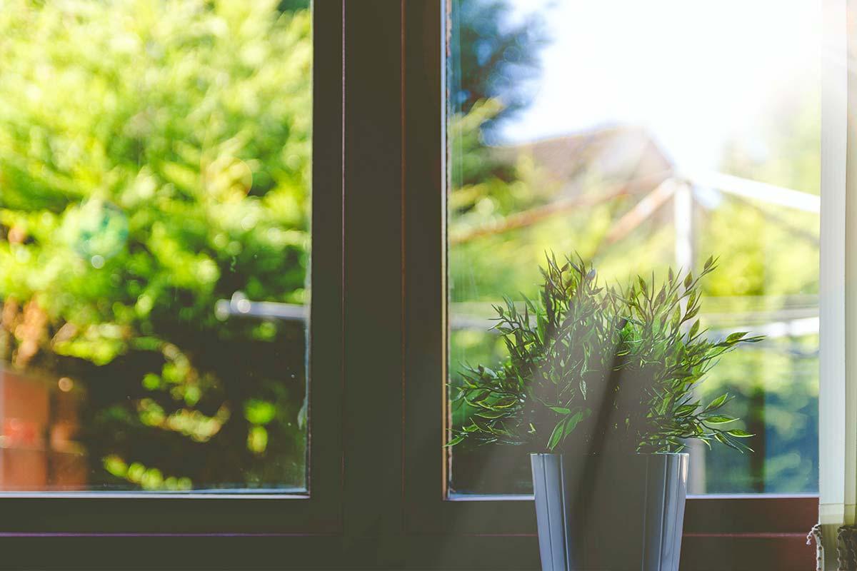 Melhora o conforto da tua casa com estas dicas para isolar janelas