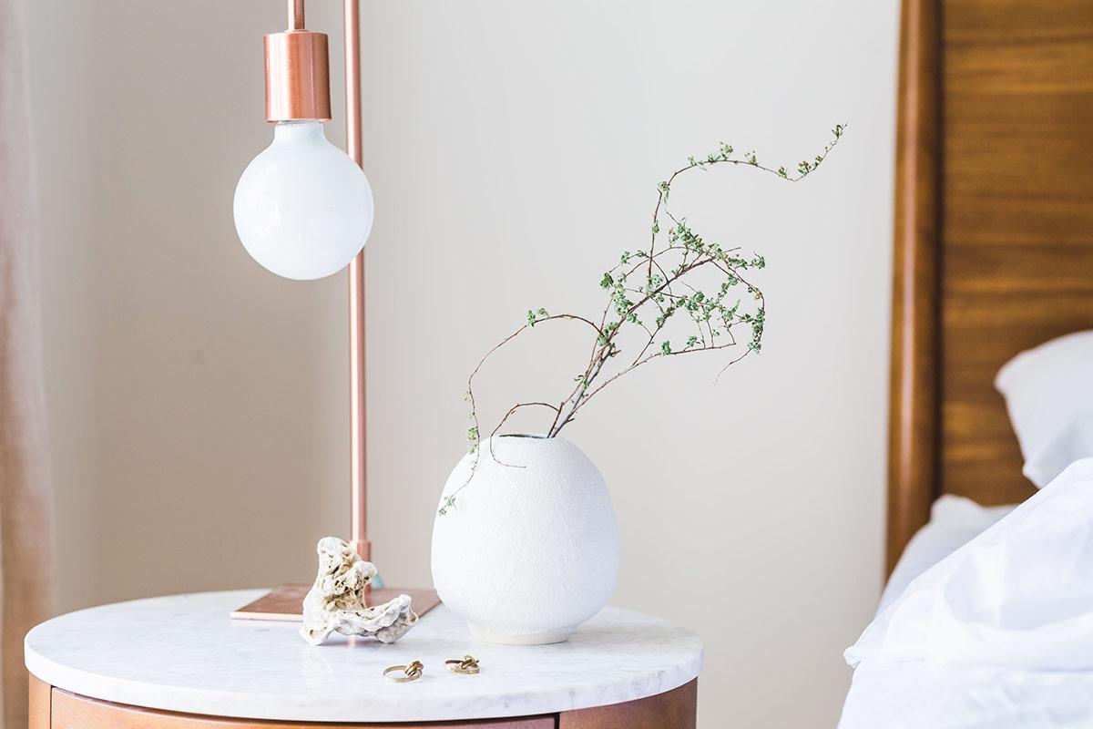 Renova a decoração da tua casa com lâmpadas decorativas