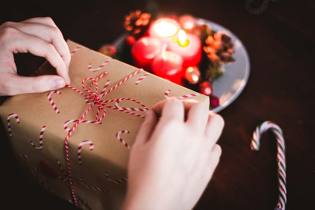 Torna o teu Natal mais sustentável