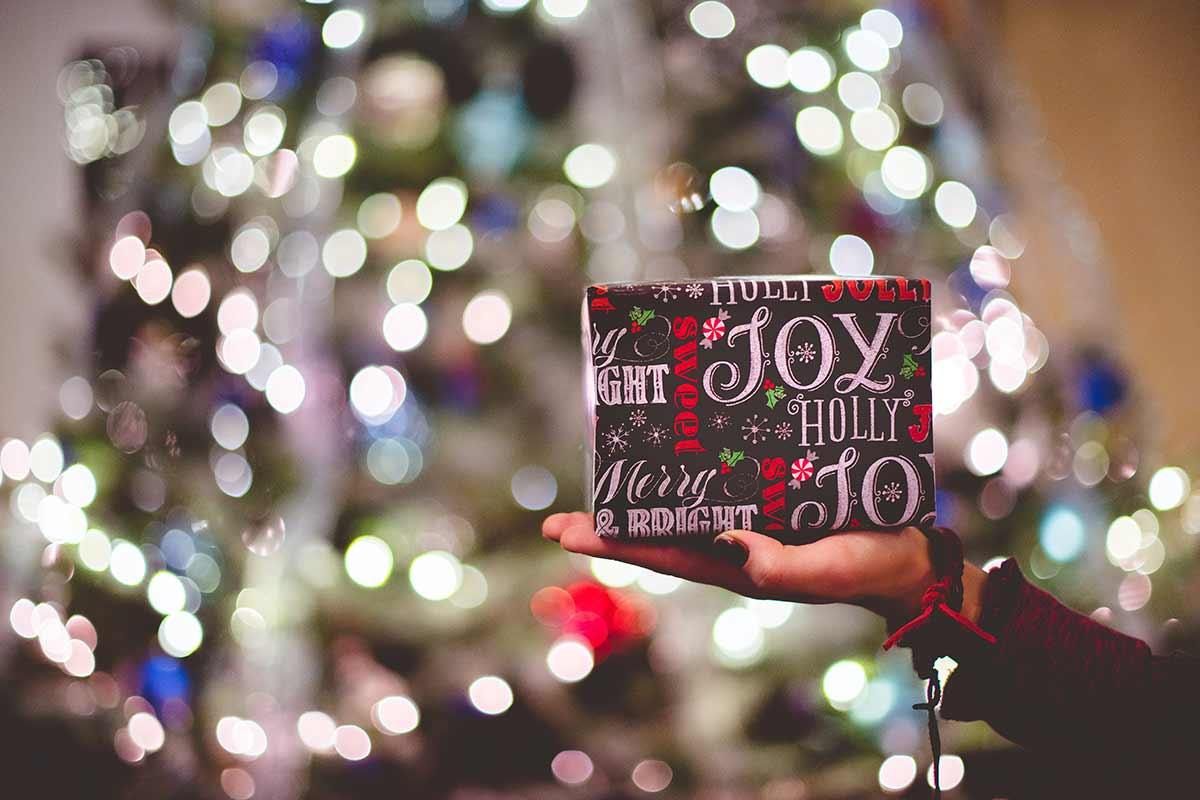 Guia para o presente perfeito: prendas de natal para cada hobby