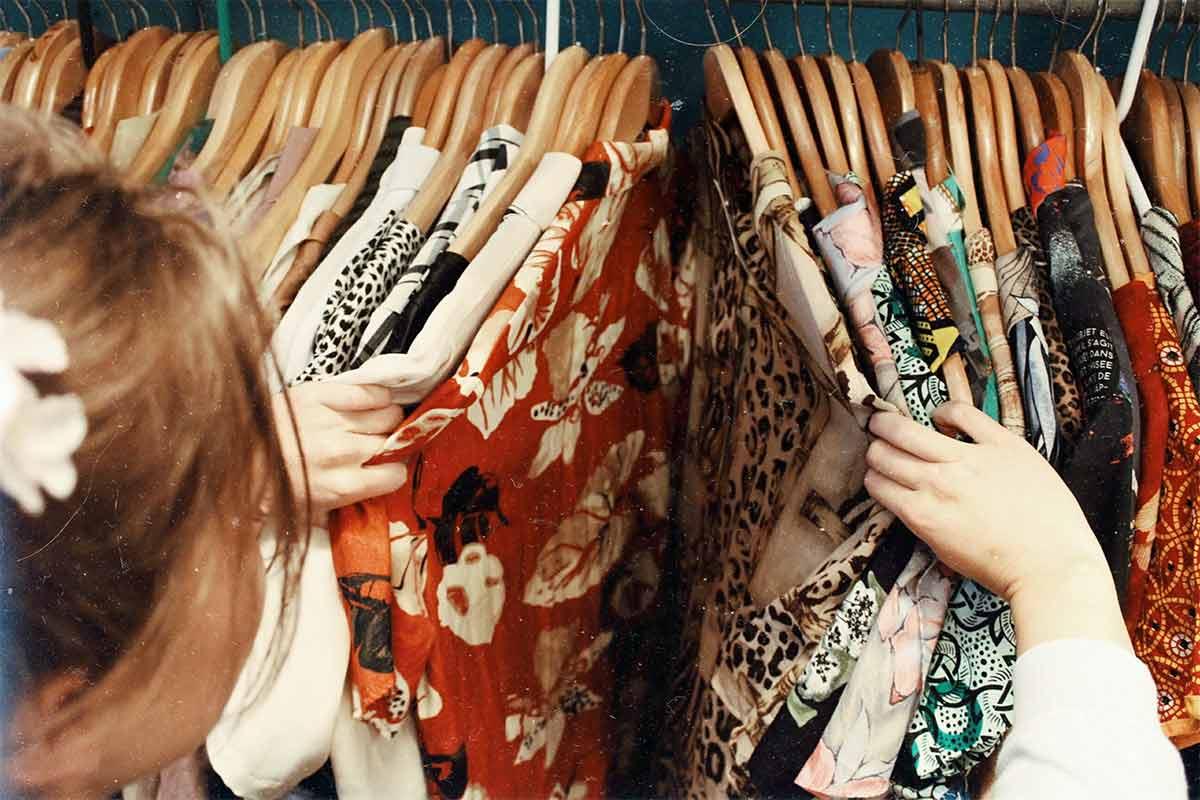 Roupa vintage: descomplica a moda no OLX