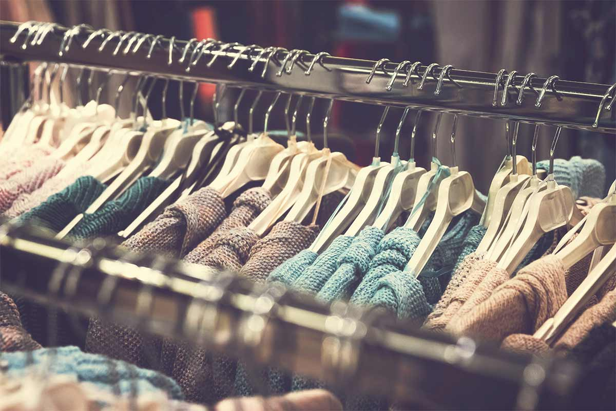 Fast fashion: sabes qual é o impacto ambiental da roupa que compras?