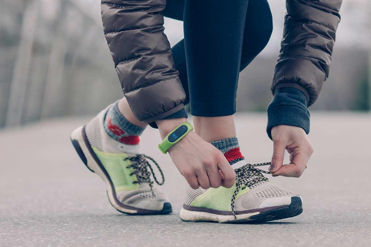 Como escolher as melhores sapatilhas para correr
