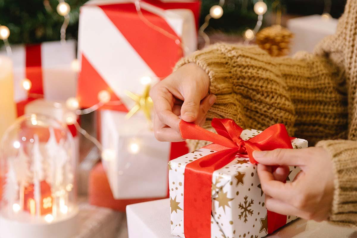 10 prendas de natal originais que te vão fazer brilhar