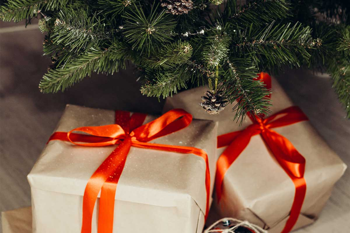 7 sugestões de prendas sustentáveis para o Natal