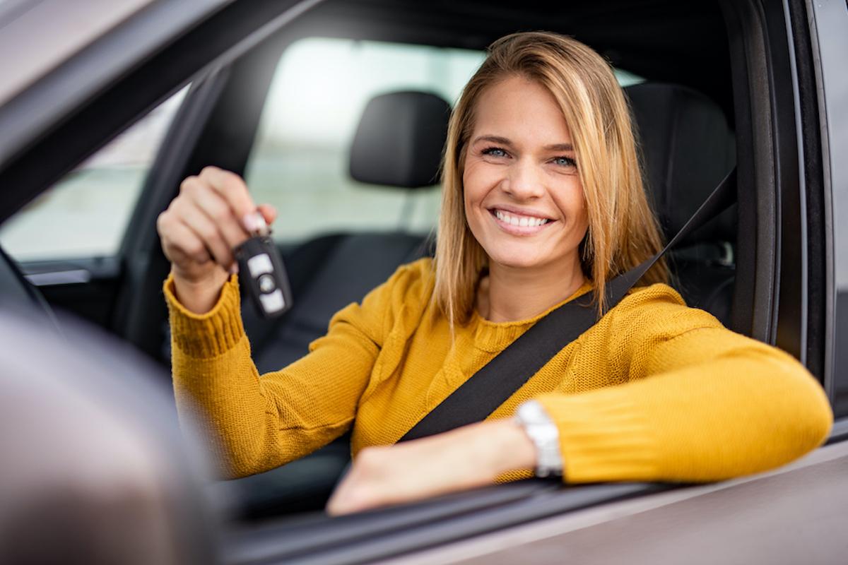 Como comprar um carro usado em segurança no OLX