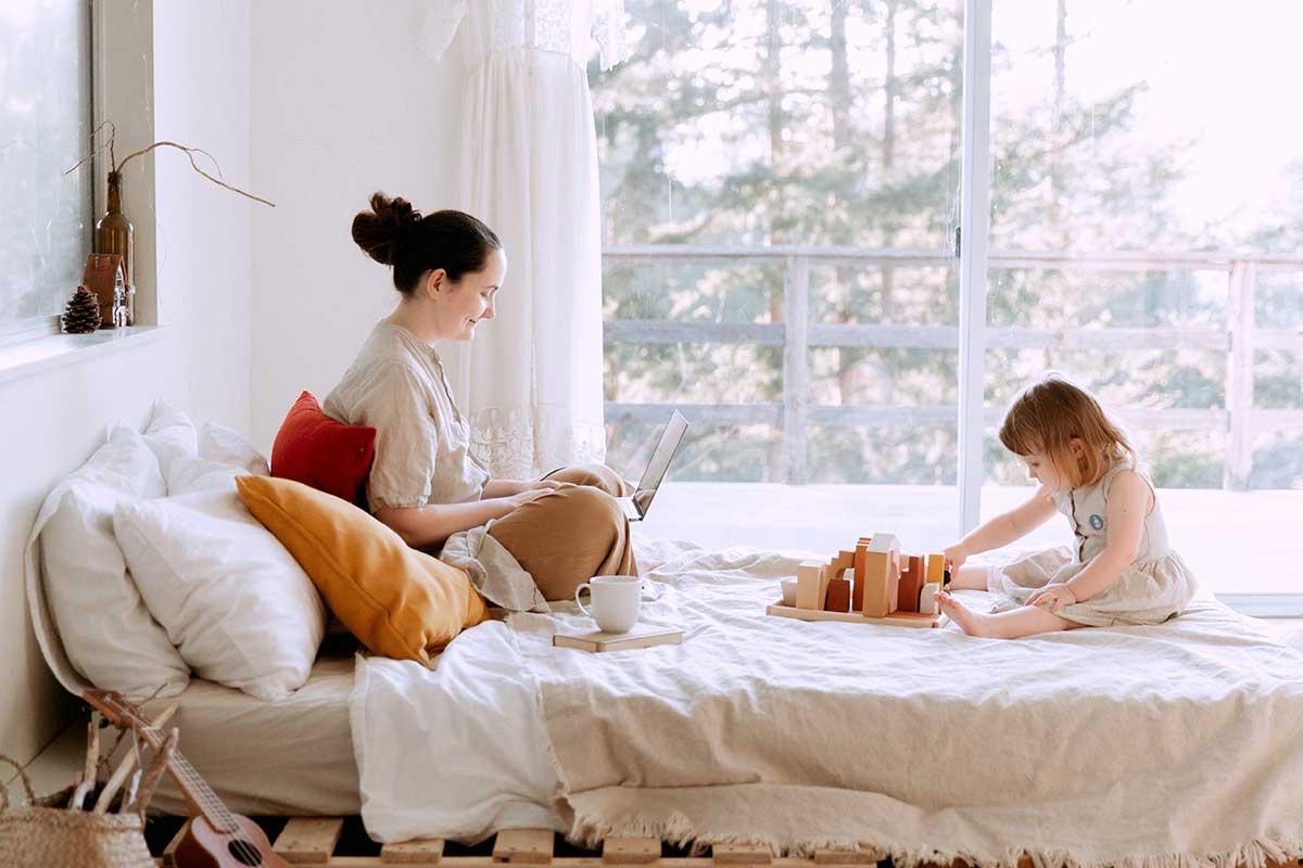 Tornar a casa mais eficiente é fácil: segue estas 5 dicas