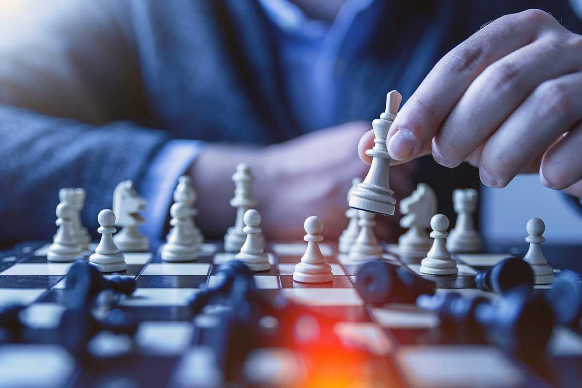 Como jogar xadrez: guia para iniciantes