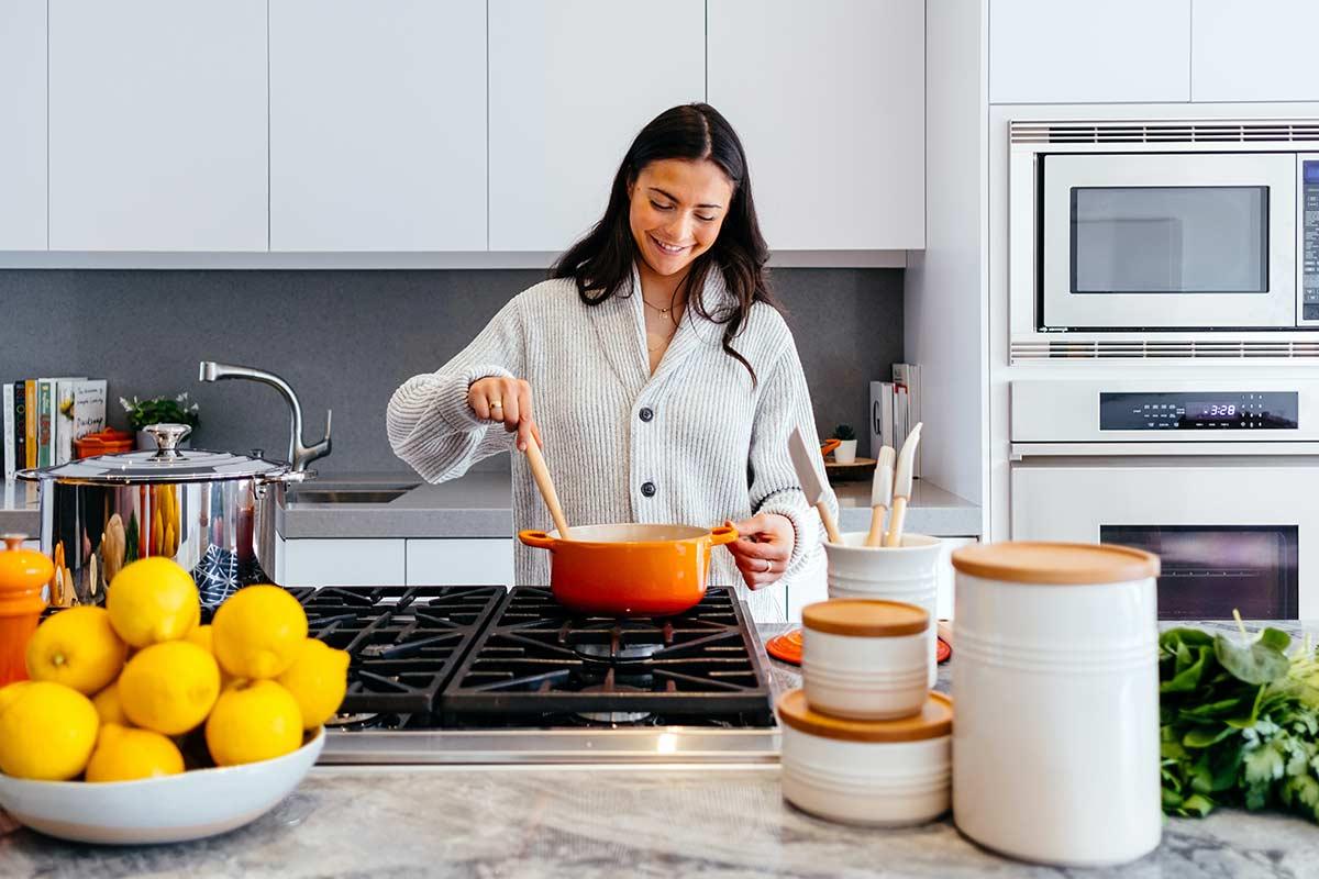 11 dicas para teres uma cozinha sustentável