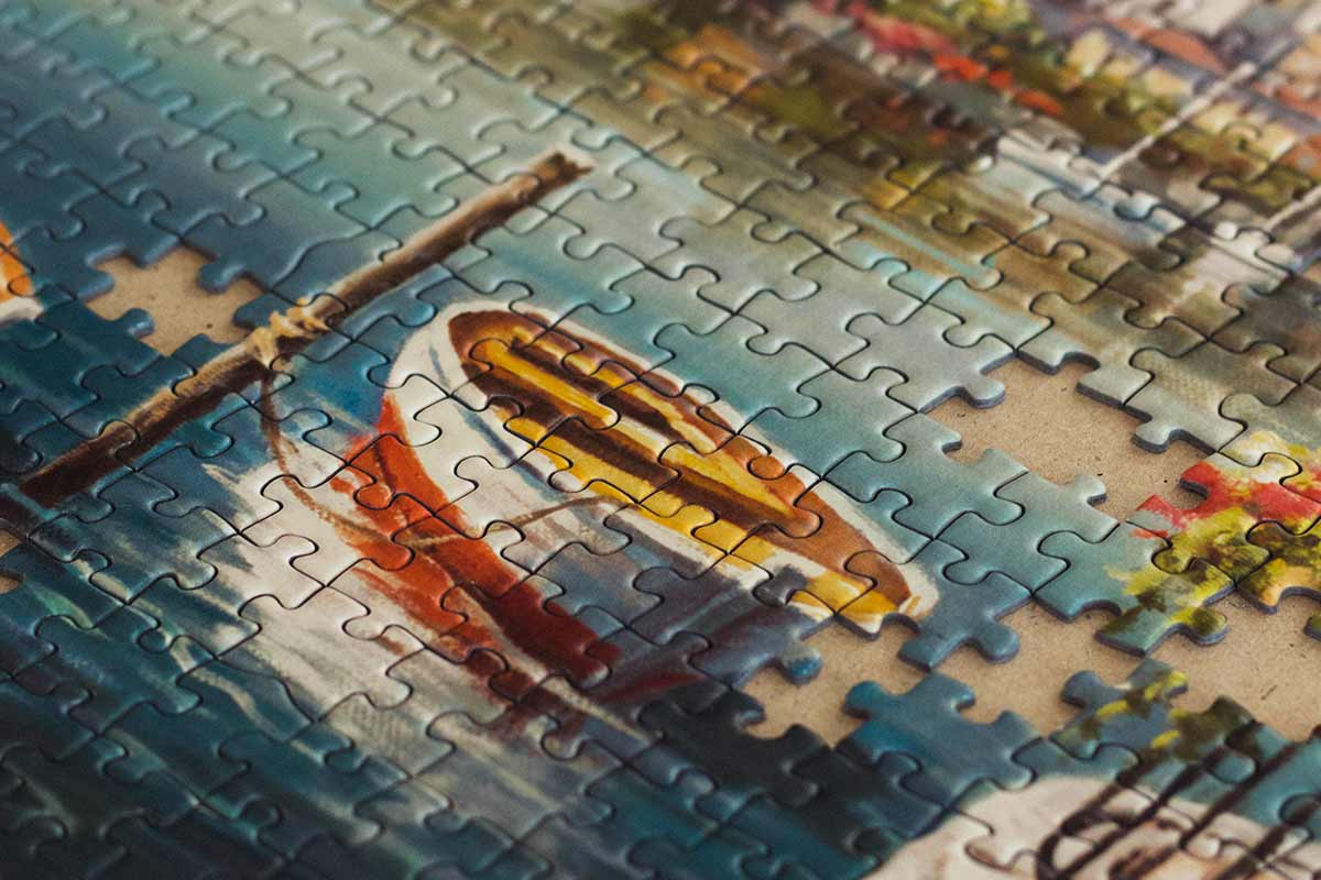 Dia Mundial do Puzzle: puzzles para todas as idades