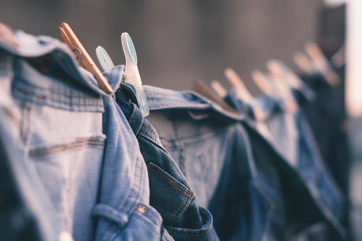 10 dicas para uma lavagem de roupa mais eficiente